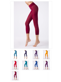 COLOURS LEGGINGS