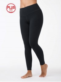 Comfort shaping pamut leggings+